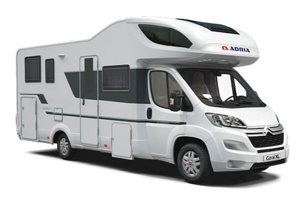 ADRIA CORAL XL AXESS
