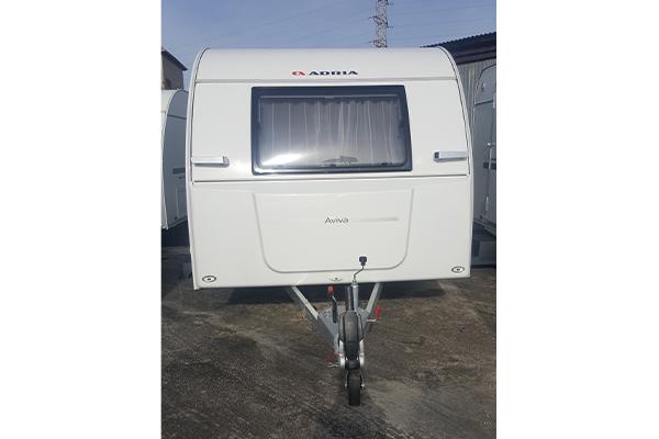 ADRIA AVIVA 522 PT 2020