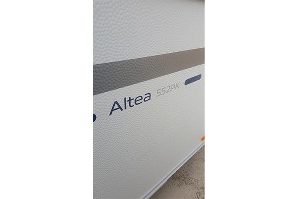 ADRIA ALTEA 552 PK 2020