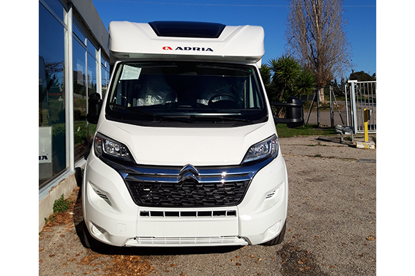 ADRIA MATRIX AXESS 600 SC 2020