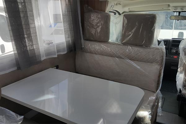 ADRIA CORAL XL PLUS 600 DP 2020