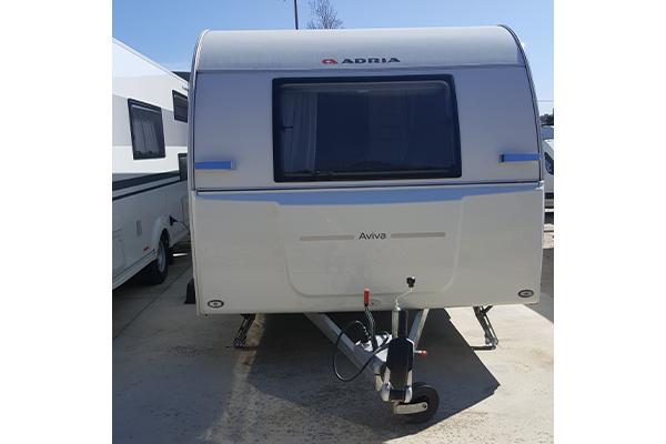 ADRIA AVIVA 563 PT 2020