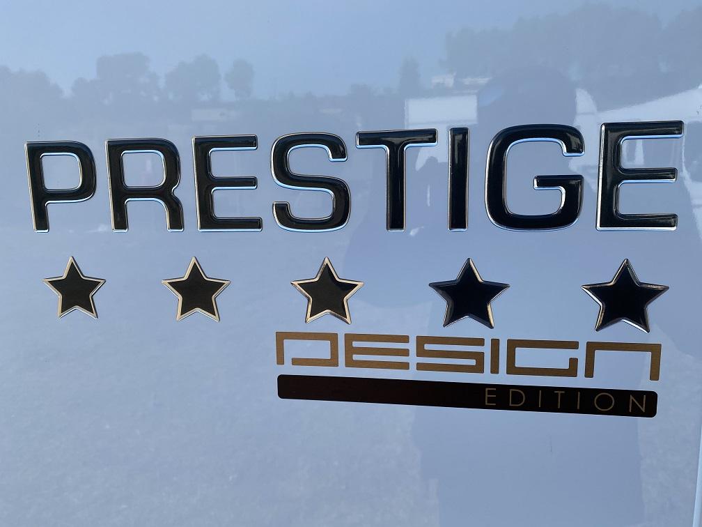 AUTOSTAR PRESTIGE DESIGN EDITION
