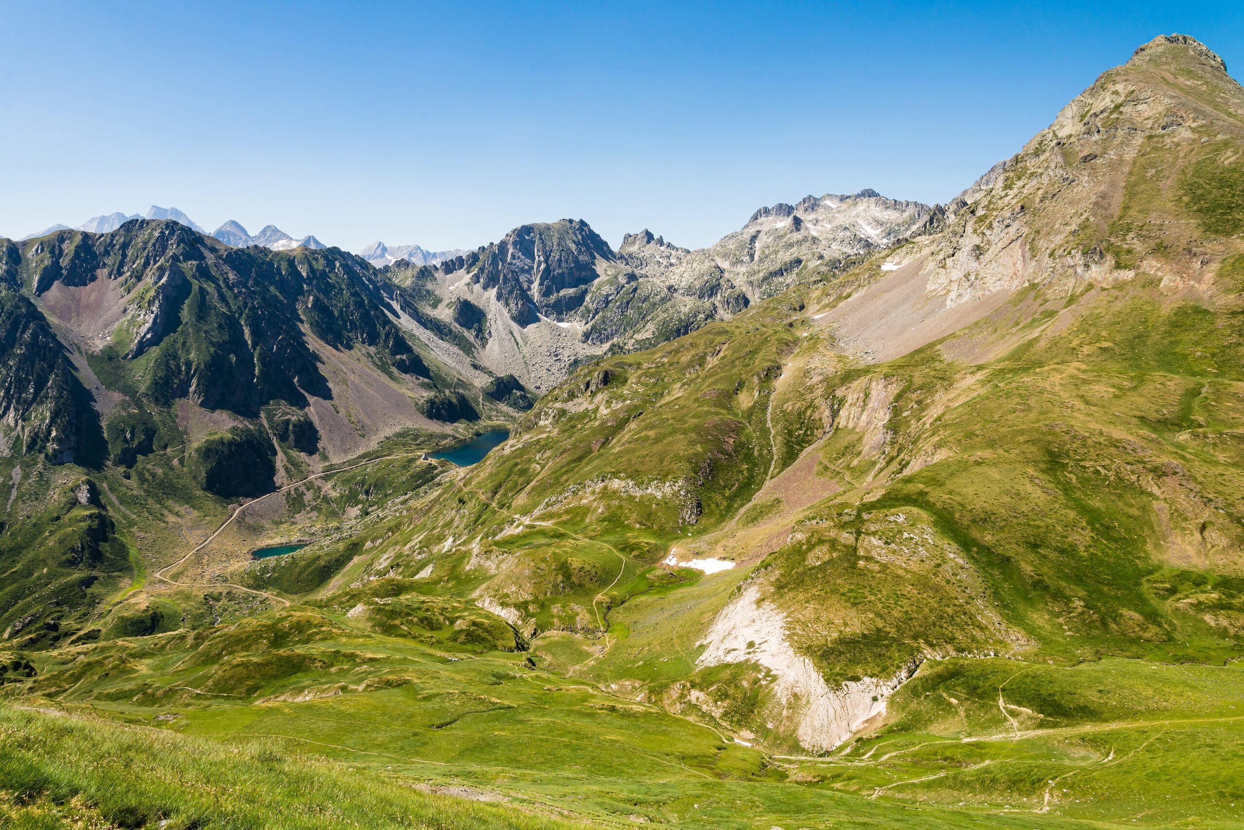 Pirineo Catalán