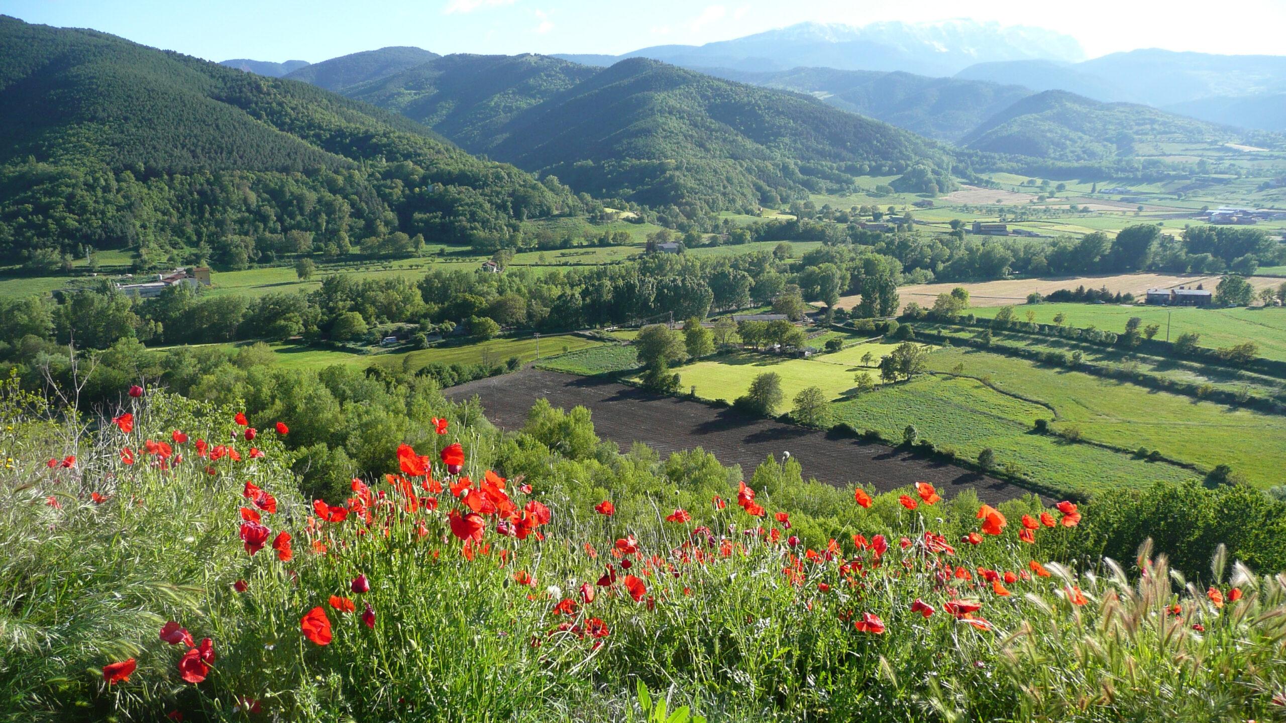 Alt Urgell turismo